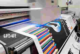 Offset Printing Facing Its Threat to Be Obsolete