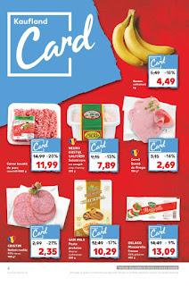 CATALOG KAUFLAND 26 iunie - 2 iulie 2019 reduceri la carne
