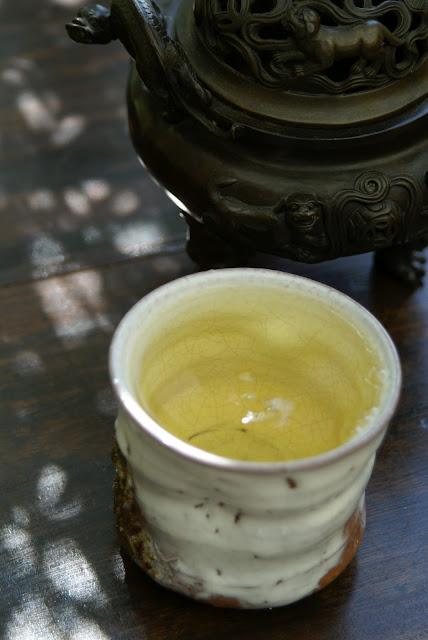 thé thaïlandais