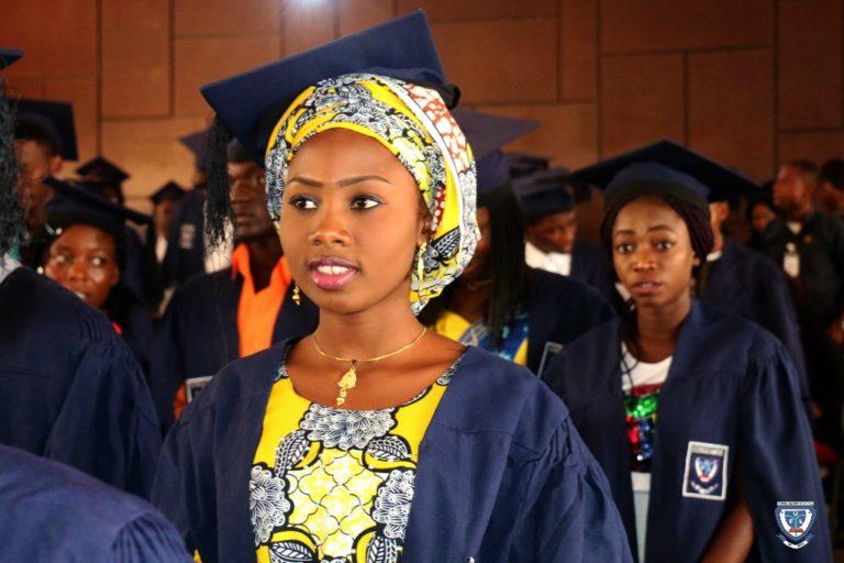 FULOKOJA Matriculating Students