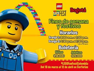 LEGO FUN FEST 2017 2