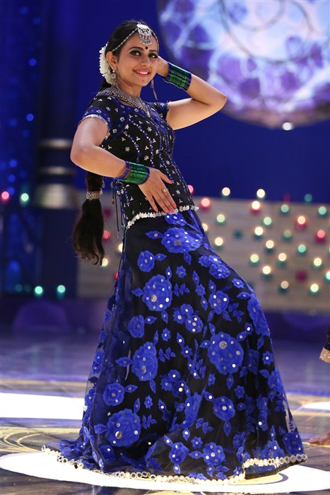 Rakul Preet Singh Latest Stills from Winner Movie