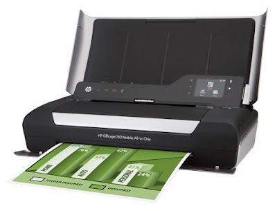 HP OfficeJet 200 Mobile Printer Driver Download