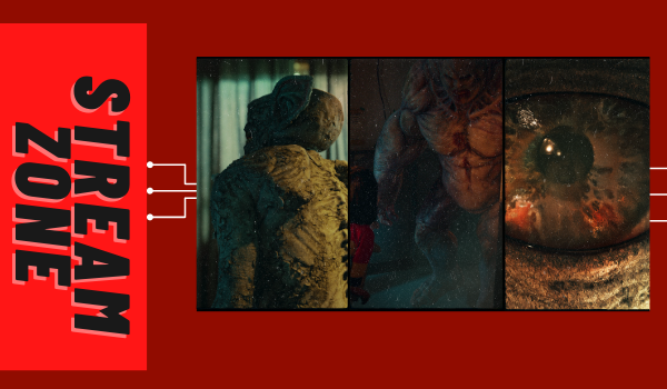 The monsters of netflix's sweet home and how they're made · the blind monster · hours long special make up and protestic of the blind monster. Look Monsters Of Korean Thriller Series Sweet Home