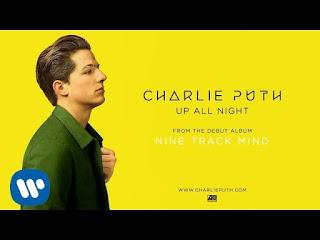 Up All Night Lyrics Charlie Puth Lyrics