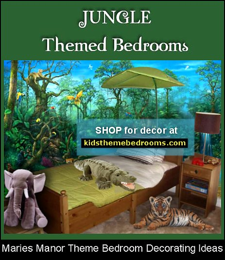 jungle bedroom decor jungle bedroom decorating ideas jungle mural tropical rainforest jungle bedrooms
