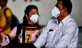 देश में कोरोना वायरस का कहर, 120 से अधिक मामला में दो दिनों में दर्ज किया गया