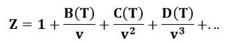 Ecuación virial