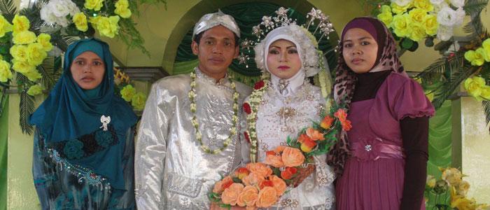5 Hukum Melakukan Perkawinan / Pernikahan Dalam Islam