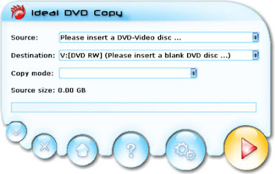 Ideal DVD Copy 4.1.1 + KEY