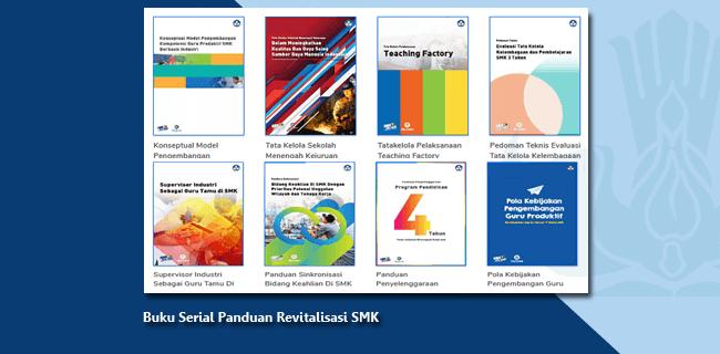 Buku Serial Panduan Revitalisasi SMK