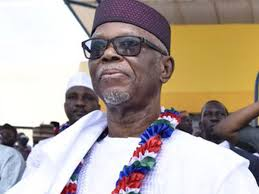 OBASEKI EXTOLS ODIGIE-OYEGUN AT 81