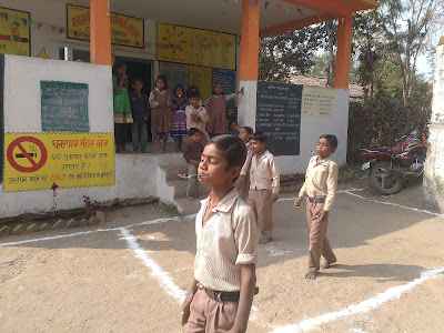 Rural Sports And Education