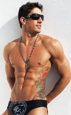 Hot Male 74