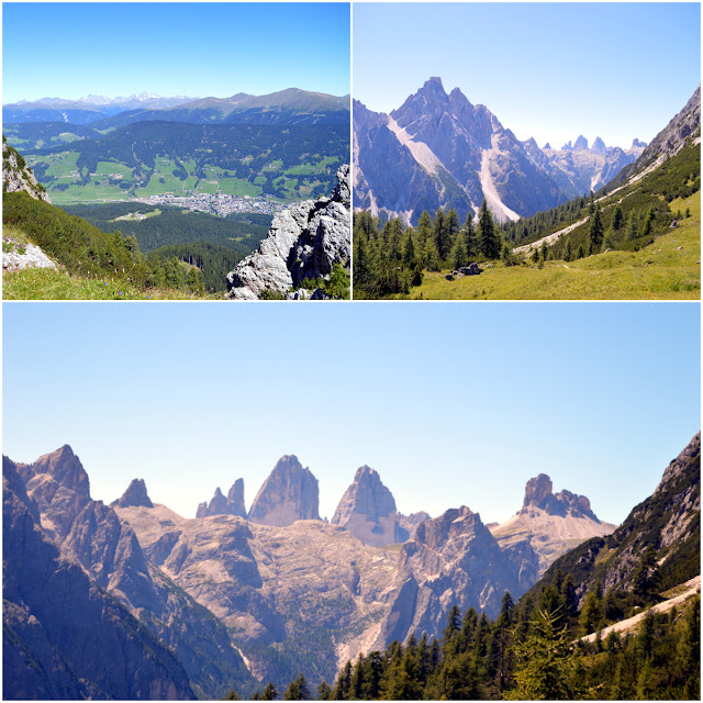 escursioni trekking alto adige