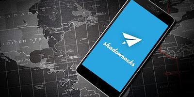 تحميل برنامج Shadowsocks للأندرويد مدفوع آخر إصدار