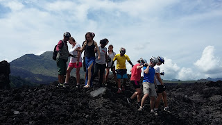 The Best Cheap Bali Trekking Package 2018