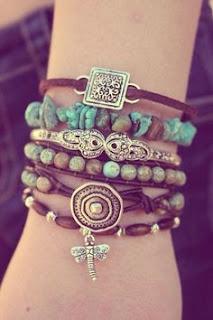 boho accessories