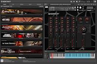 Sonex Audio - Strings Solo KONTAKT Library