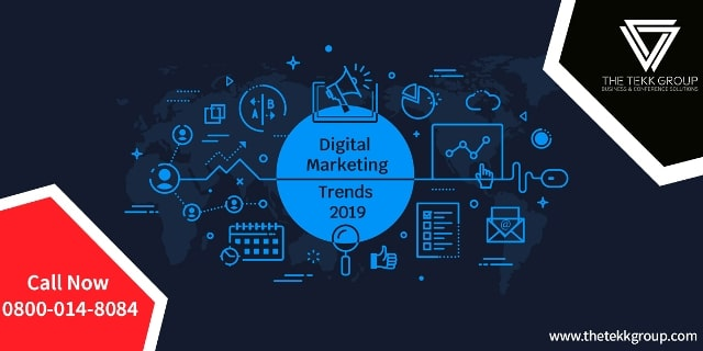 how digital marketing reshaped our business