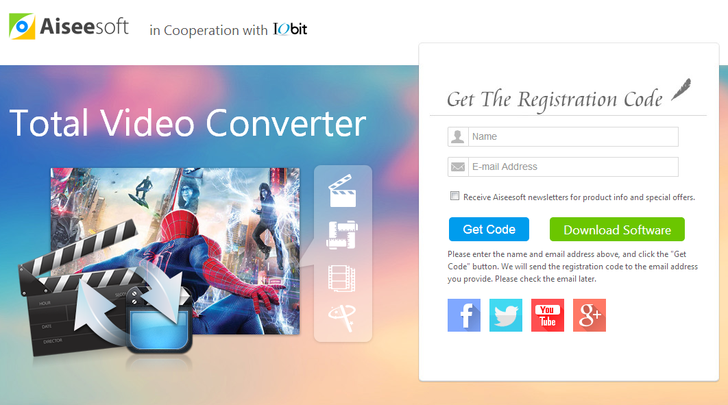 Aiseesoft Total Video Converter Platinum 8 Crack Full Version Free Download Aiseesoft Total Video Converter Platinum 8 Crack is the latest powerful video conversion software that offers.