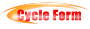 Cycle Form logo