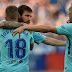 Con dos goles de #Messi, #Barcelona venció al #Alavés de Zubeldía