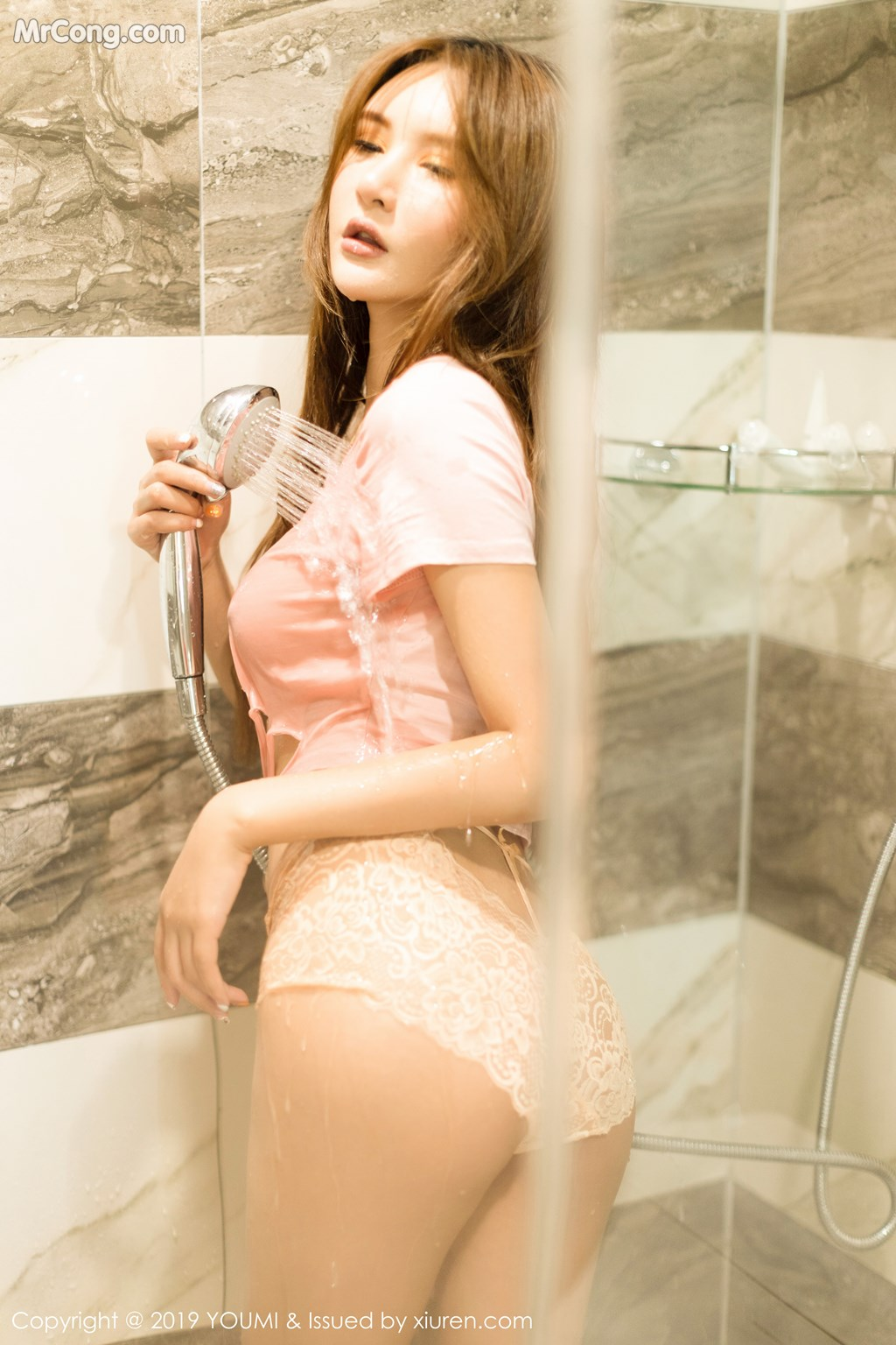Image YouMi-Vol.342-Emily-MrCong.com-014 in post YouMi Vol.342: Emily顾奈奈 (42 ảnh)