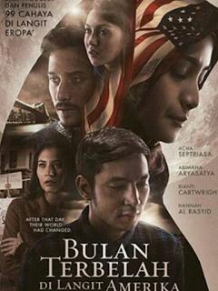 Bulan Terbelah Di Langit Amerika (2016) DVDRip Release