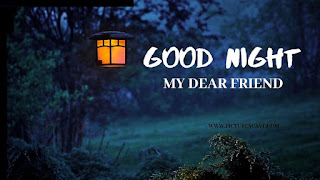 Cute Good Night Images For Friends