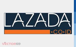 Logo Lazada Indonesia - Download Vector File EPS (Encapsulated PostScript)