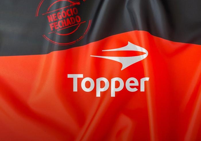 Após quatro meses, Topper pode deixar o Vitória por falta de abastecimento 1