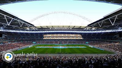 صورة ملعب الكامب نو لعبة بيس 2021