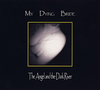 "My Dyng Bride - ""The Angel and the Dark River"""
