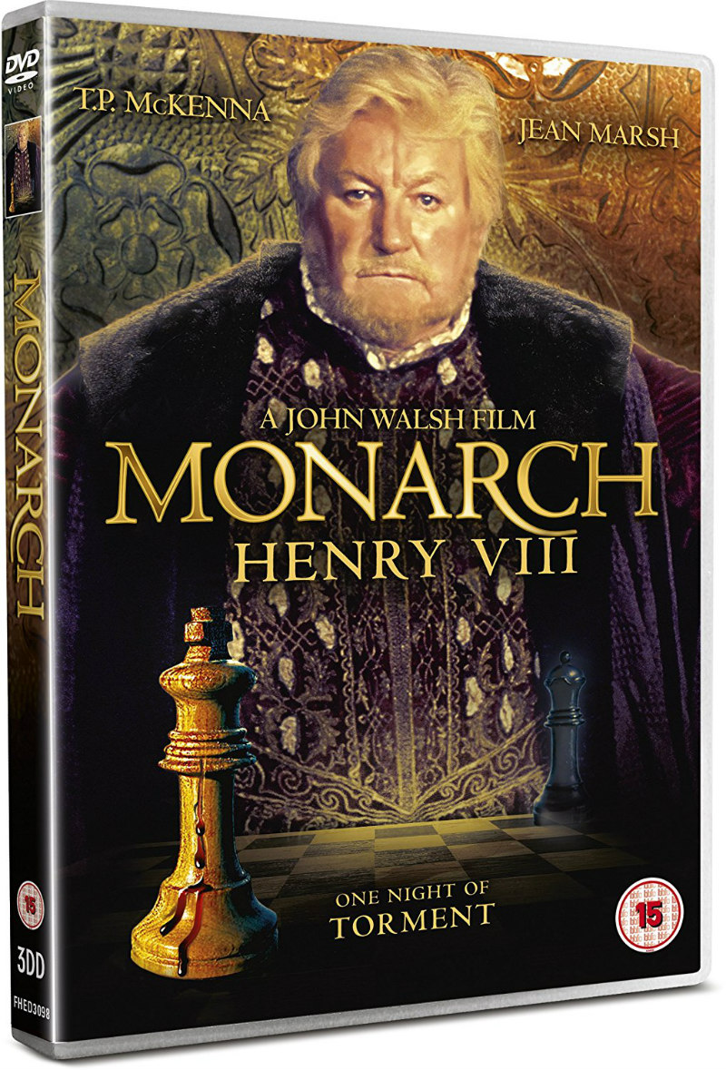 monarch 2000 film dvd