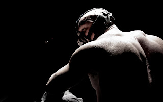 Tom Hardy As Bane The Dark Knight Rises Character HD Wallpaper