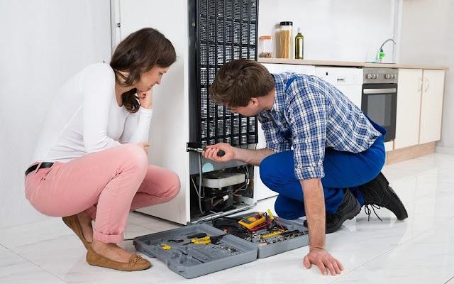 رقم صيانة جولدى - صيانة جولدى الخط الساخن - صيانة ثلاجات جولدى