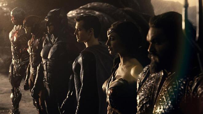 Los mejores superhéroes de DC
