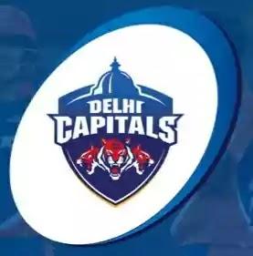 Delhi Capitals full Squad 2020