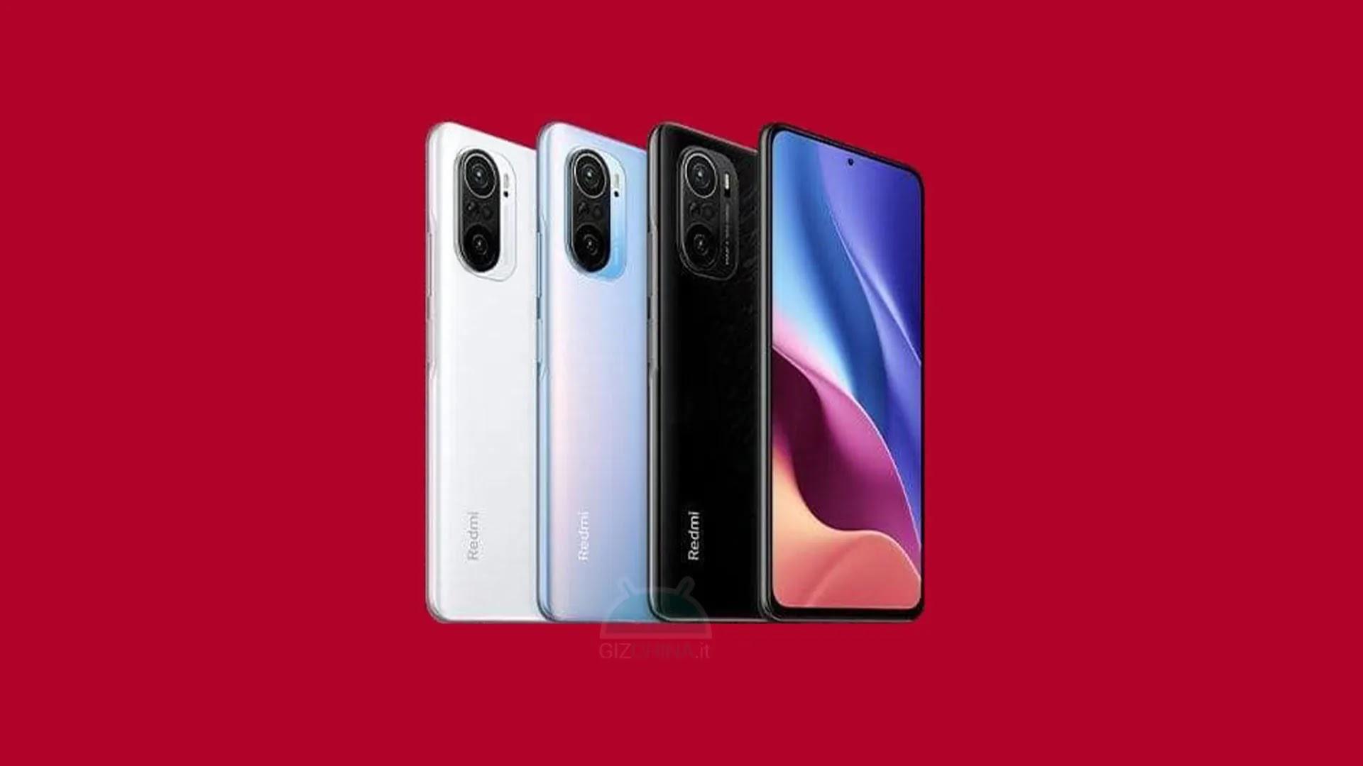 كشفت سلسلة Xiaomi Redmi K40 الثلاثية عن المواصفات والأسعار الكاملة في 26 فبراير 2021   أخبار ببلاش