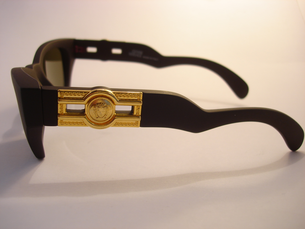 49369fbdd3 Gianni Versace Medusa Sonnenbrille