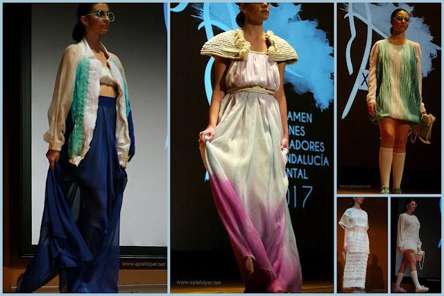 Tania Romero; diseño de moda