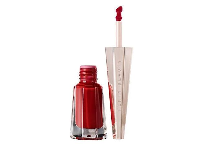 2- Fenty Beauty by Rihanna - Stunna Lip Paint Longwear Fluid Lip