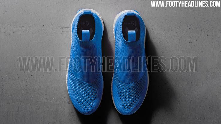 Ace Adidas geleakt 16PureControl Blauer Boost Nur Ultra ZkXPuTOi