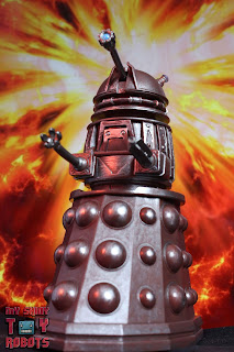 Doctor Who Reconnaissance Dalek 02