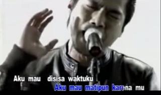 Download Naff - Kaulah Hidup dan Matiku MP3