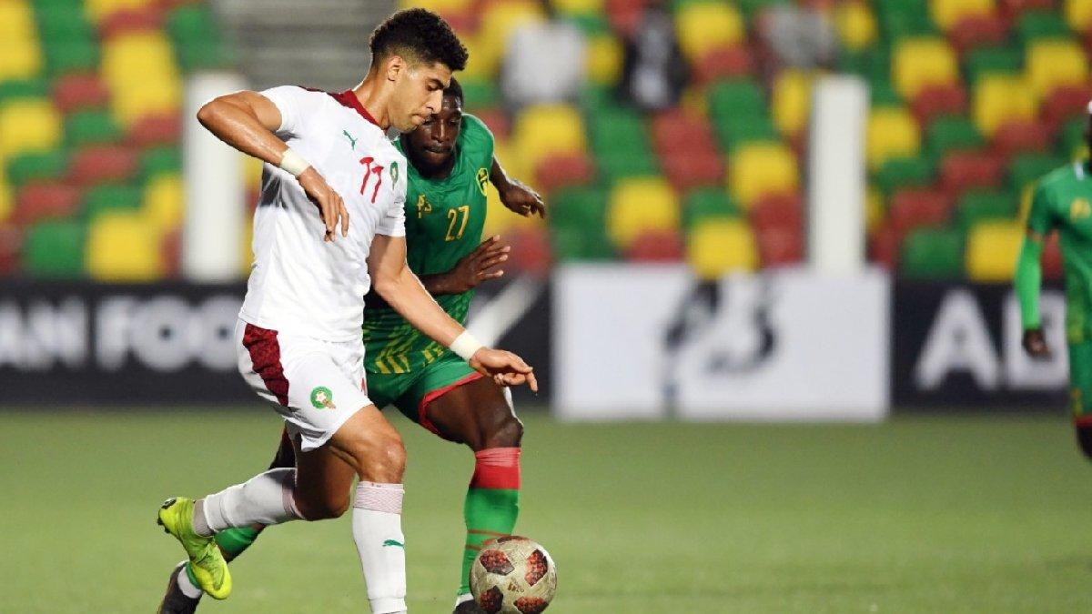 موعد مباراة المغرب والسودان في تصفيات كاس العالم