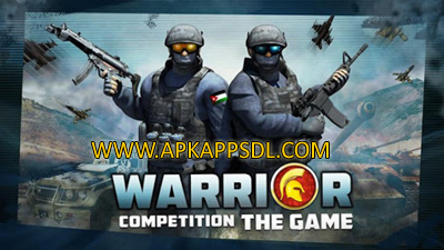 Download Game of Warriors Apk Mod v1.4 Full Version 2016