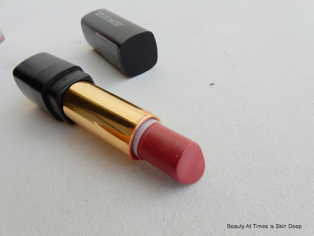 Studiowest Irresistible Lipstick Almost Nude 602