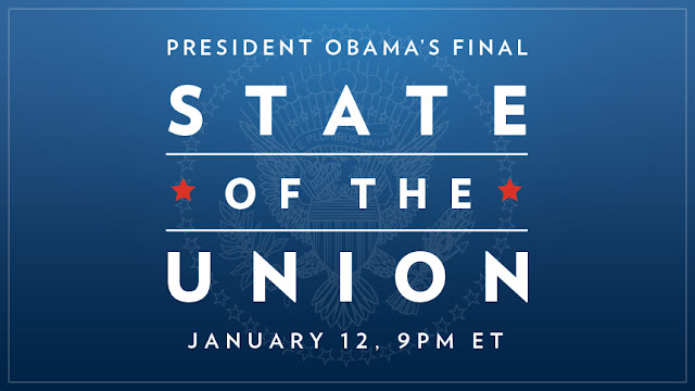 TRANSCRIPT | President Obama's Final State of the Union Address (2016)